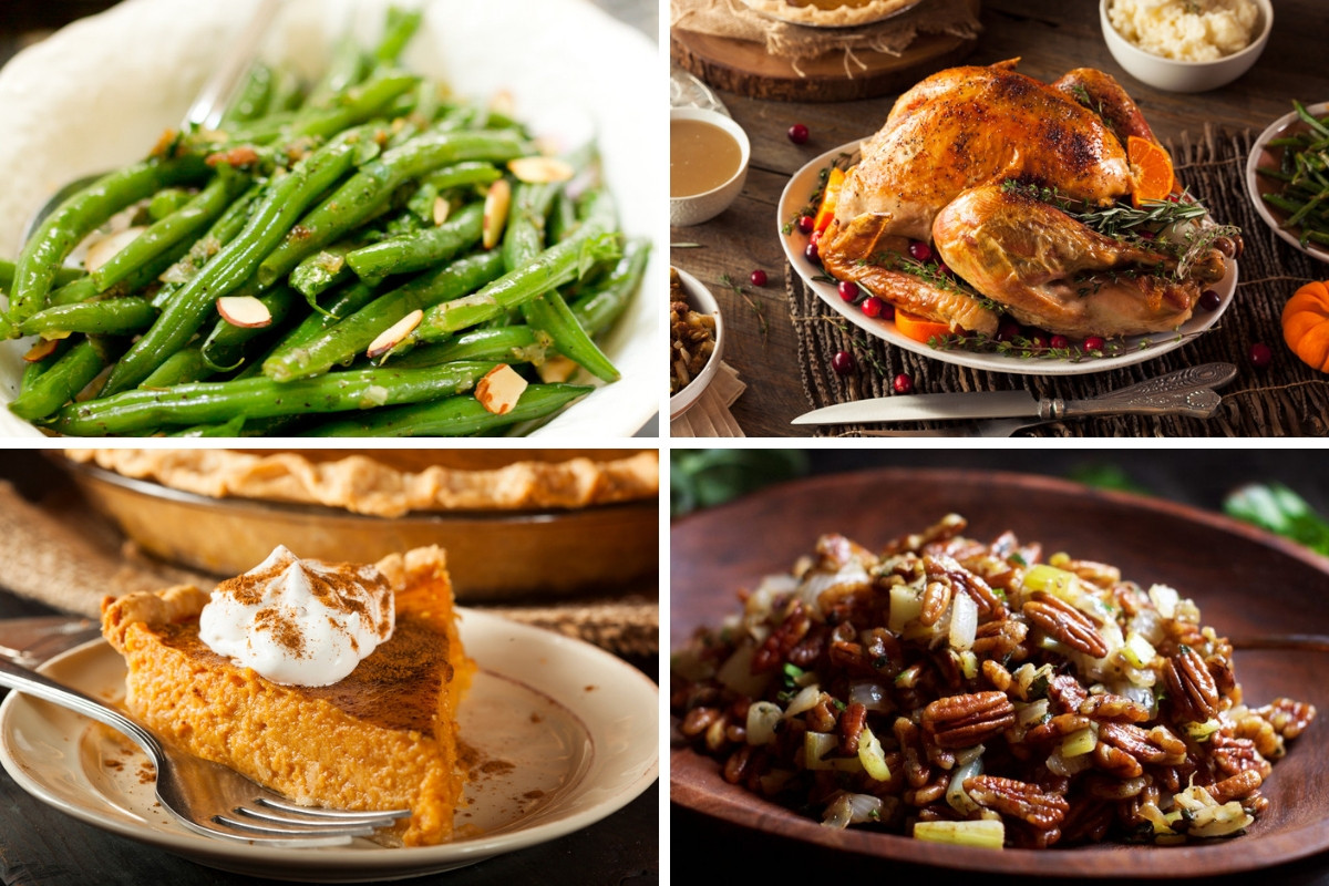 Paleo Thanksgiving Sides  40 Paleo Thanksgiving Recipes