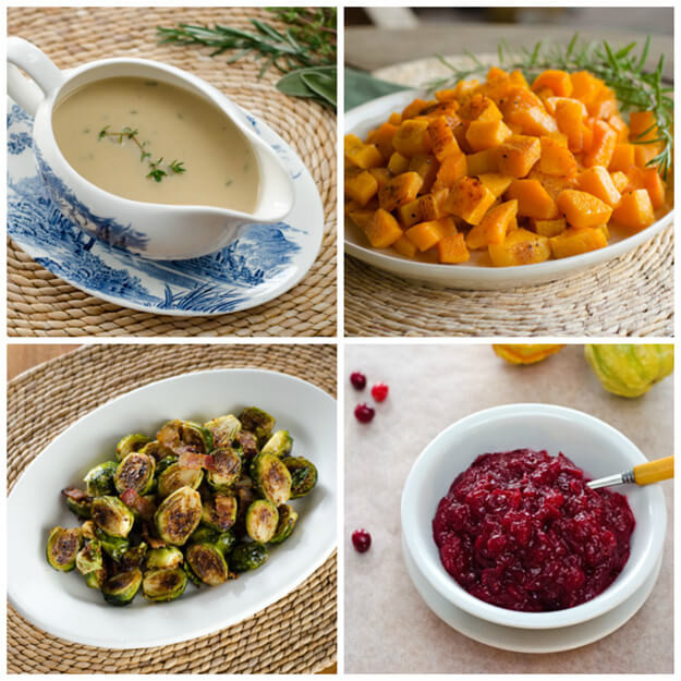 Paleo Thanksgiving Sides  10 Easy Paleo Thanksgiving Sides