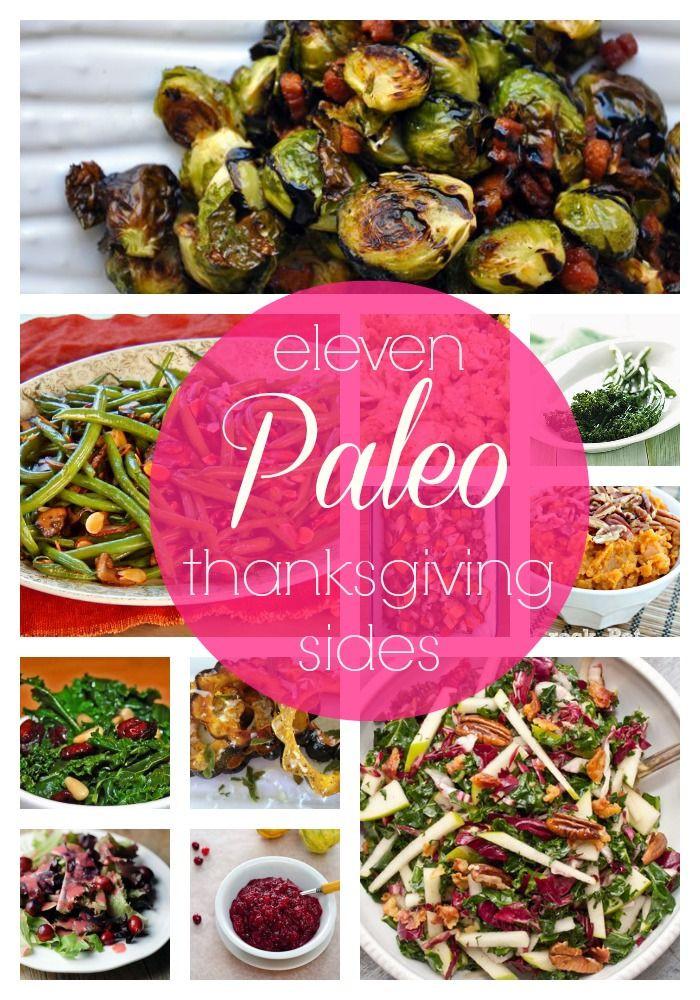 Paleo Thanksgiving Sides  11 Paleo Thanksgiving Sides