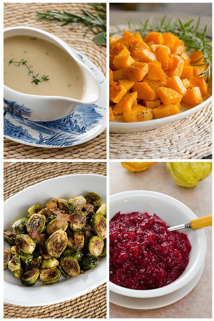 Paleo Thanksgiving Sides  15 Easy Paleo Thanksgiving Sides