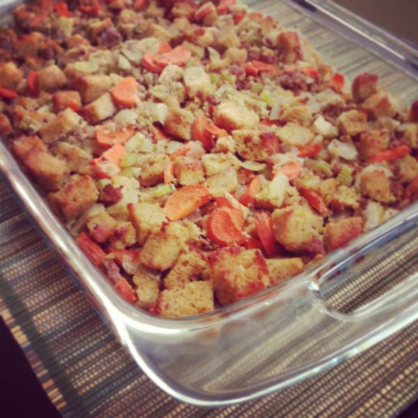 Paleo Thanksgiving Stuffing  Paleo Thanksgiving Stuffing Healing and Eating