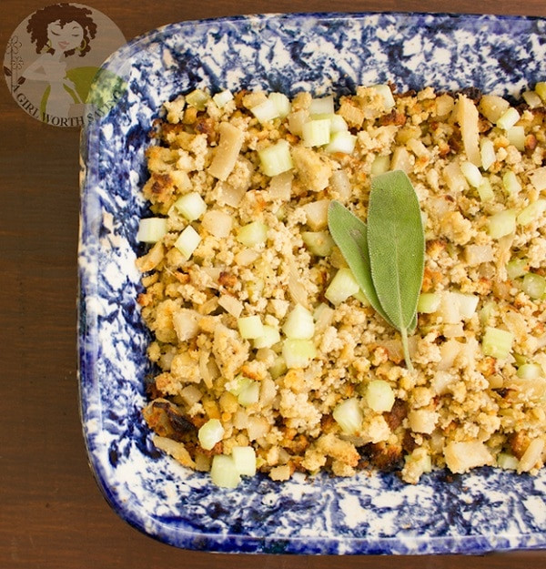 Paleo Thanksgiving Stuffing  6 Flavorful Gluten Free and Paleo Stuffing Recipes