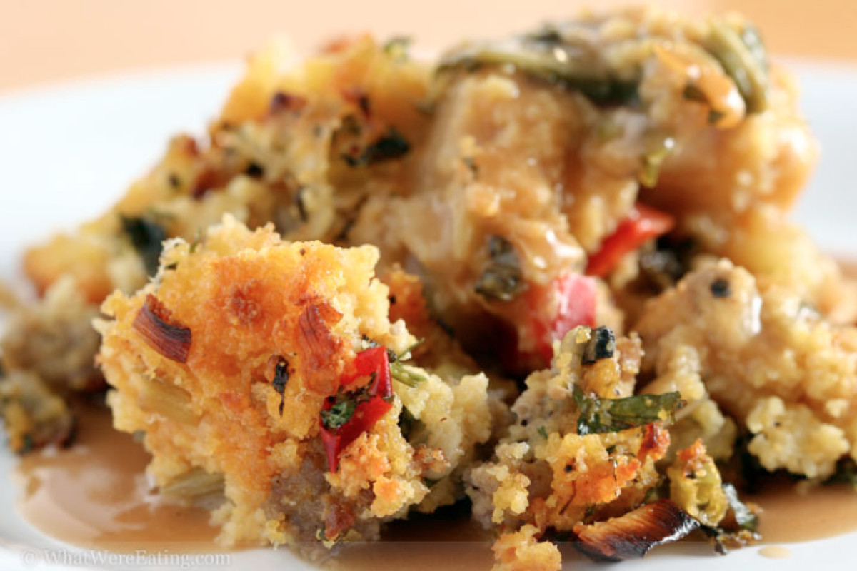 Paleo Thanksgiving Stuffing  Paleo Thanksgiving Stuffing Recipe — Paleo Foundation