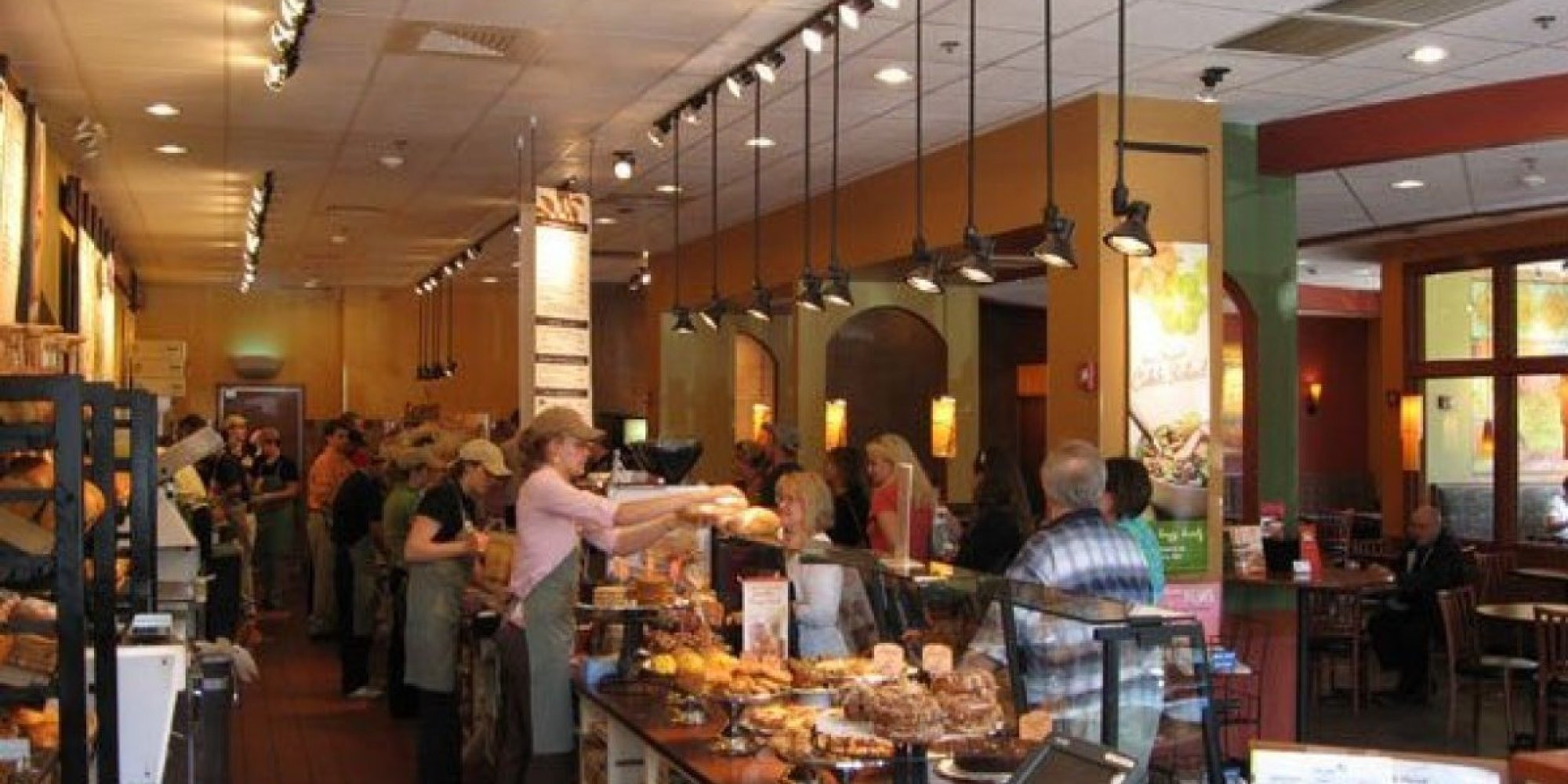 Panera Bread Christmas Hours  Panera Bread Christmas Eve Hours