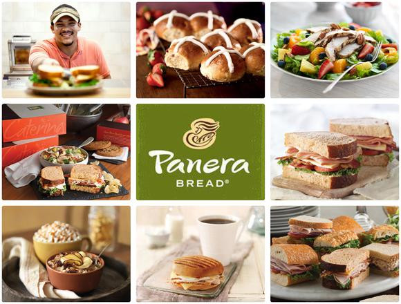 Panera Bread Christmas Hours  Panera Bread Locations near me
