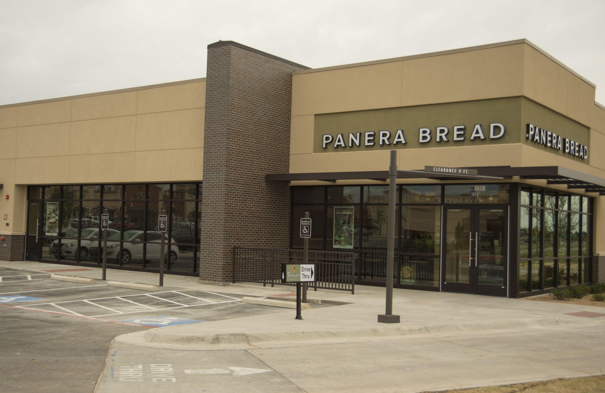 Panera Bread Open On Christmas  Panera Bread to open this month Midland Reporter Telegram