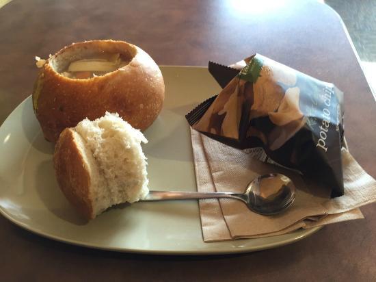 Panera Bread Open On Christmas  Panera Bread Johnston Updated 2019 Restaurant Reviews