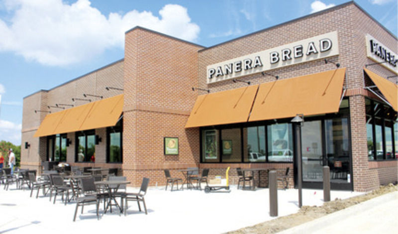 Panera Bread Open On Christmas  Panera Bread slated to open next week