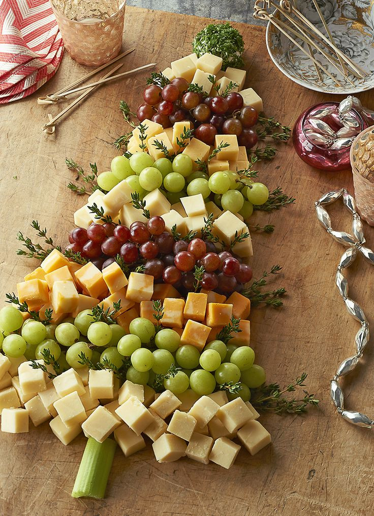 Party Appetizers For Christmas  It s Written on the Wall 22 Recipes for Appetizers and