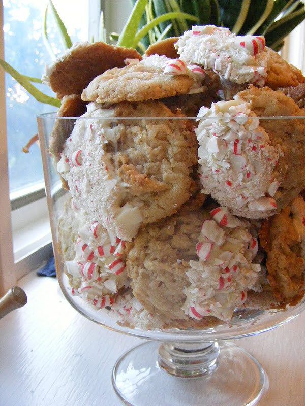 Paula Deen Christmas Cookies  The Virtual Goody Plate Paula s Dipped Christmas Cookies