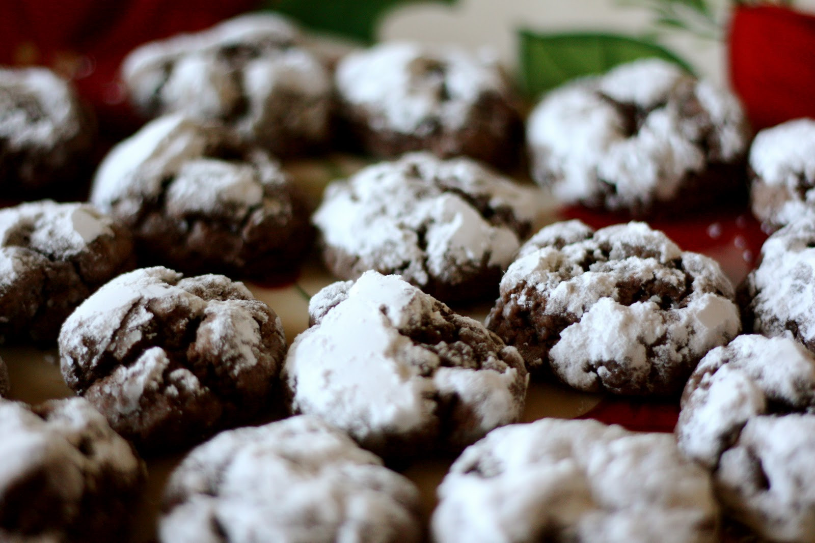 Paula Deen Christmas Cookies  my life in a house full of boys 25 days of cookies