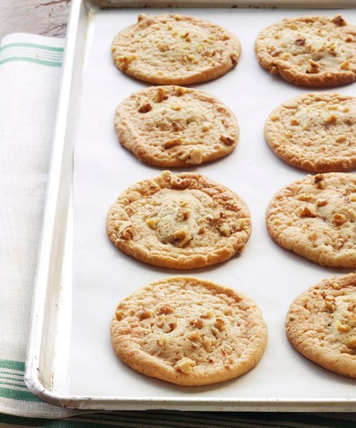 Paula Deen Christmas Cookies  Paula Deen s Hidden Mint Cookies Recipe Paula Deen Recipes