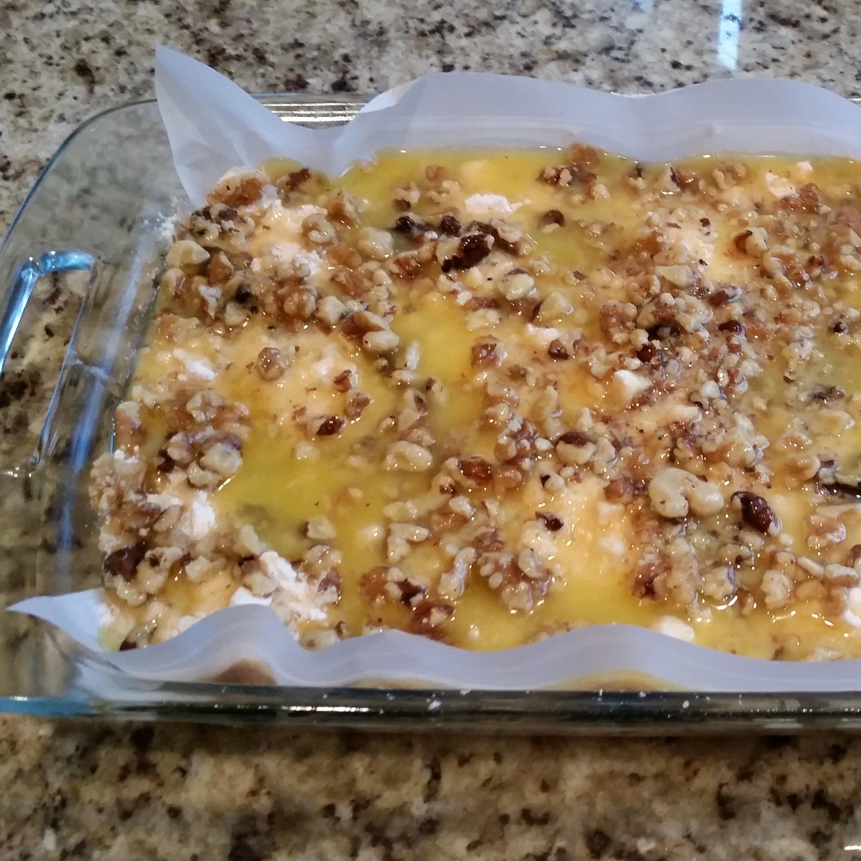 Paula Deen Thanksgiving Desserts  Pumpkin Crunch – The Perfect Thanksgiving Dessert – Rumbly