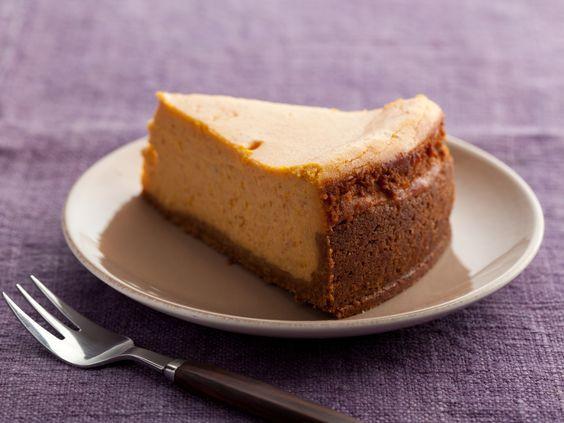 Paula Deen Thanksgiving Desserts  Thanksgiving Pumpkins and Paula deen on Pinterest