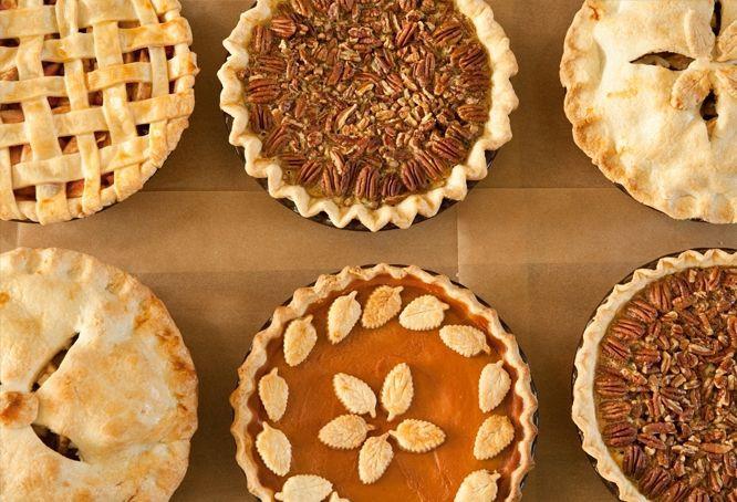 Paula Deen Thanksgiving Desserts  Thanksgiving Pies by Paula Deen Paula Deen