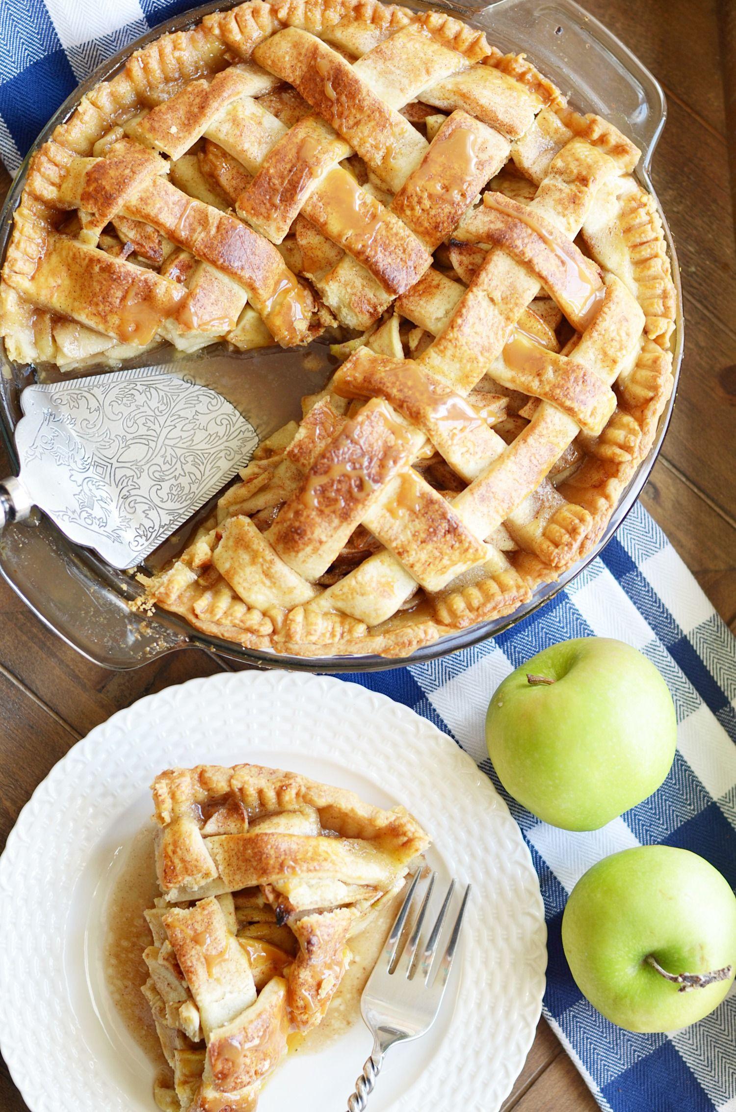 Paula Deen Thanksgiving Desserts  10 Dessert Recipes Straight From Paula Deen Herself