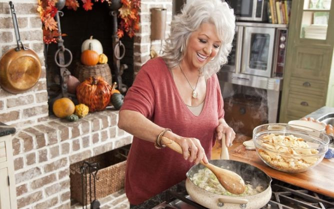 Paula Deen Thanksgiving Side Dishes  41 best Thanksgiving Sides images on Pinterest