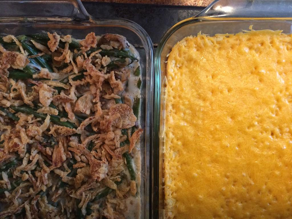 Paula Deen Thanksgiving Side Dishes  What should I bring to Thanksgiving part 5 Cheesy corn