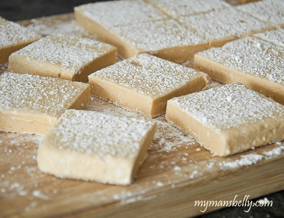 Peanut Butter Christmas Candy  Christmas Candy Recipes Peanut Butter Homemade