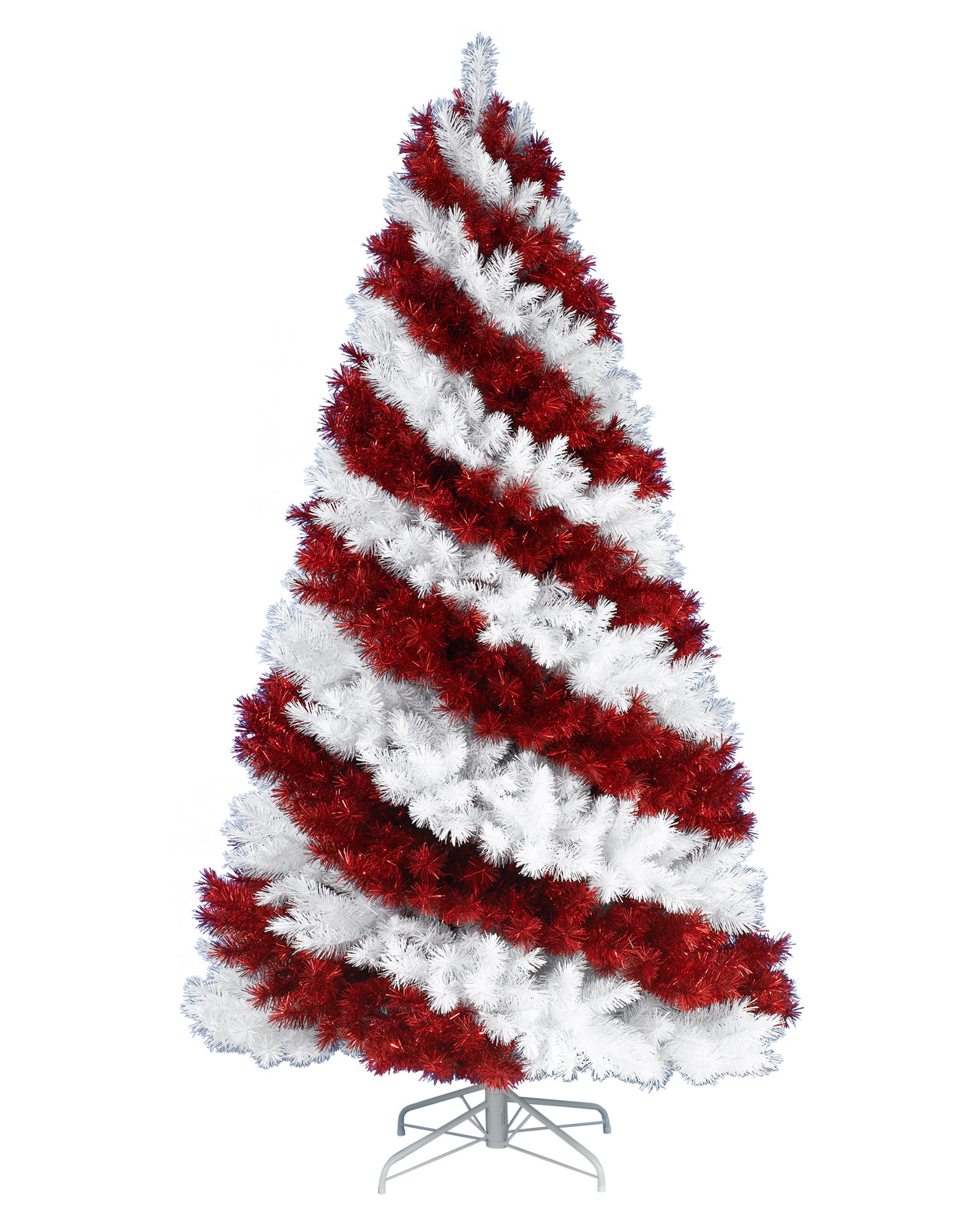 Peppermint Candy Christmas Tree  Candy Cane Christmas Trees line