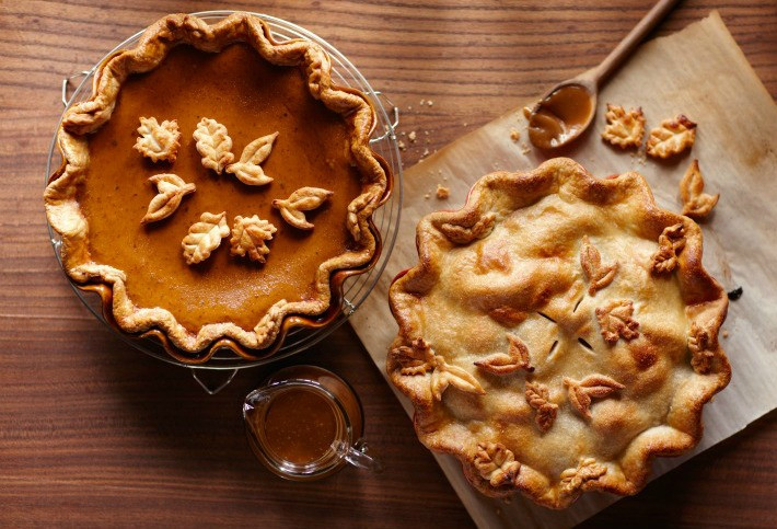 Pies To Make For Thanksgiving  Thanksgiving Pie Troubleshooting