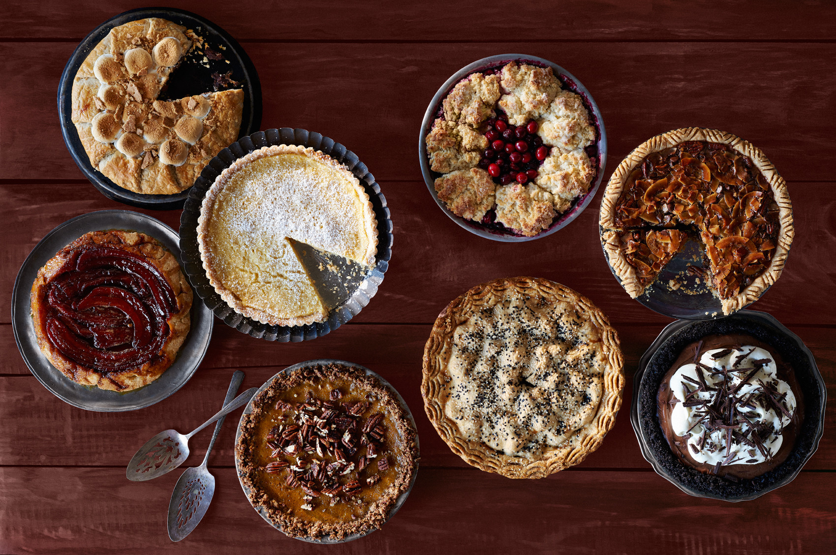 Pies To Make For Thanksgiving  38 Best Thanksgiving Pies Recipes and Ideas for