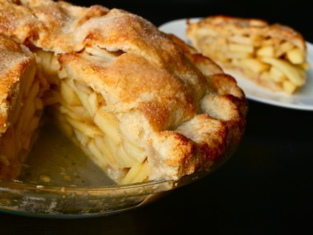 Pies To Make For Thanksgiving  11 Apple Pies To Make For Thanksgiving