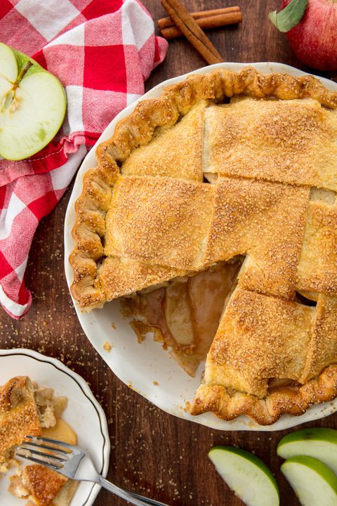 Pies To Make For Thanksgiving  80 Easy Thanksgiving Desserts Pie Recipes for
