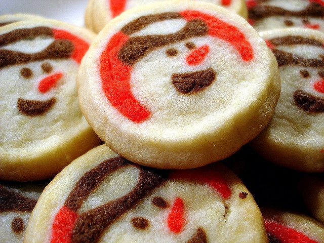 Pillsbury Sugar Cookies Christmas  Pillsbury Holiday Sugar Cookies