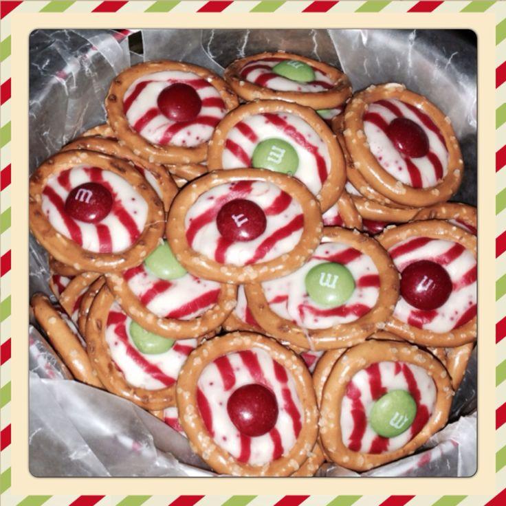 Pinterest Christmas Desserts  Christmas desserts Christmas