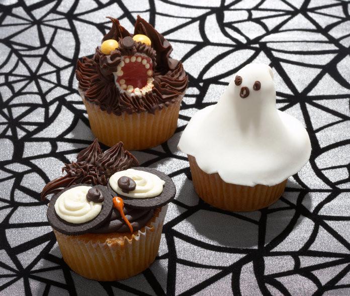 Pinterest Halloween Desserts  The Cutest DIY Halloween Treats