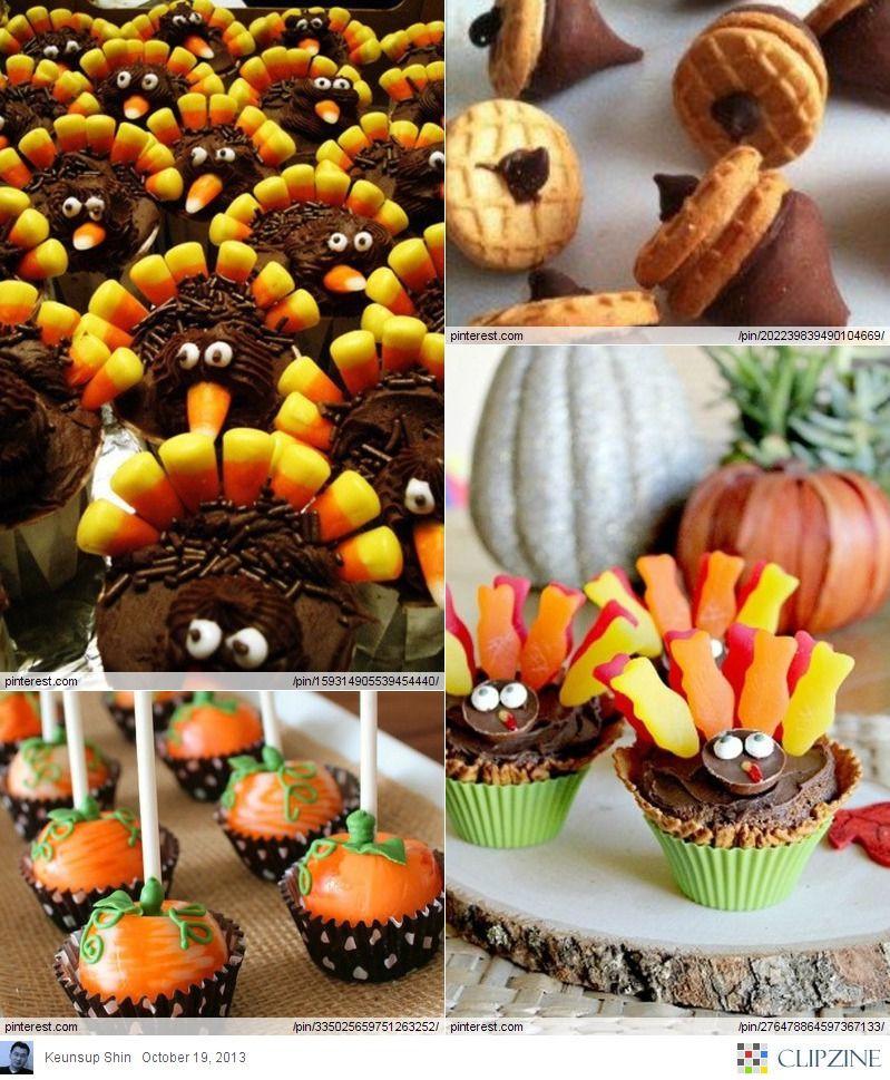 Pinterest Thanksgiving Desserts  Best 25 Thanksgiving desserts ideas on Pinterest
