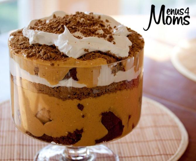 Pinterest Thanksgiving Desserts  For thanksgiving dessert Desserts and Drinks
