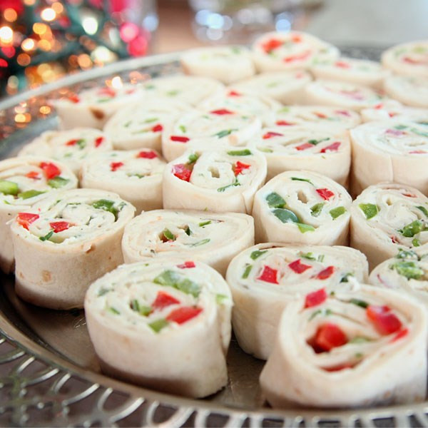 Pioneer Woman Christmas Appetizers  The Pioneer Woman s Best Holiday Recipes