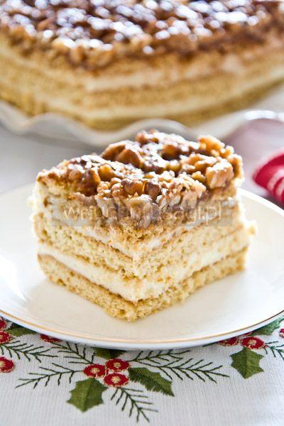 Polish Christmas Desserts  374 best Poland Desserts images on Pinterest