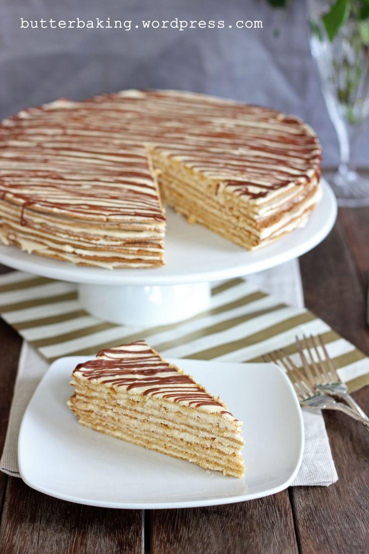 Polish Christmas Desserts  Top 25 best Polish Desserts ideas on Pinterest