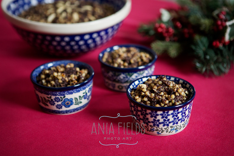 Polish Christmas Desserts  Kutia Recipe Polish Christmas Dessert Madison WI