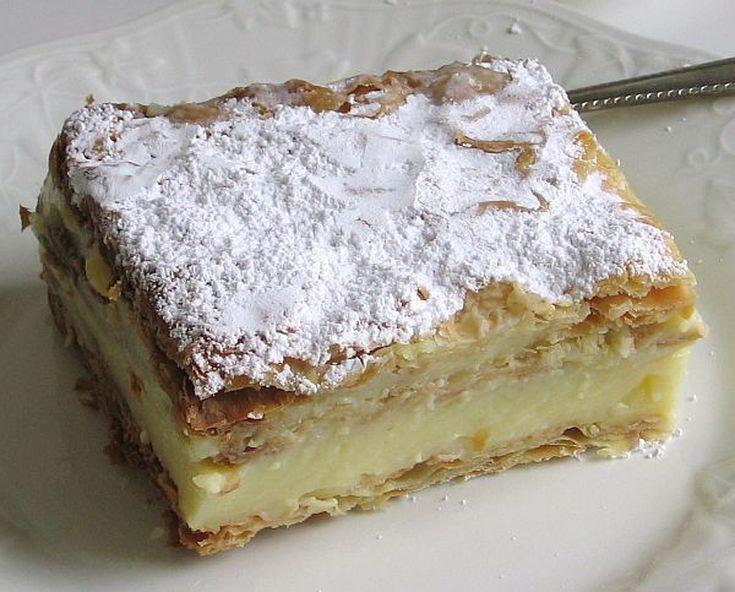 Polish Christmas Desserts  Polish Dessert Recipes You Will Die for