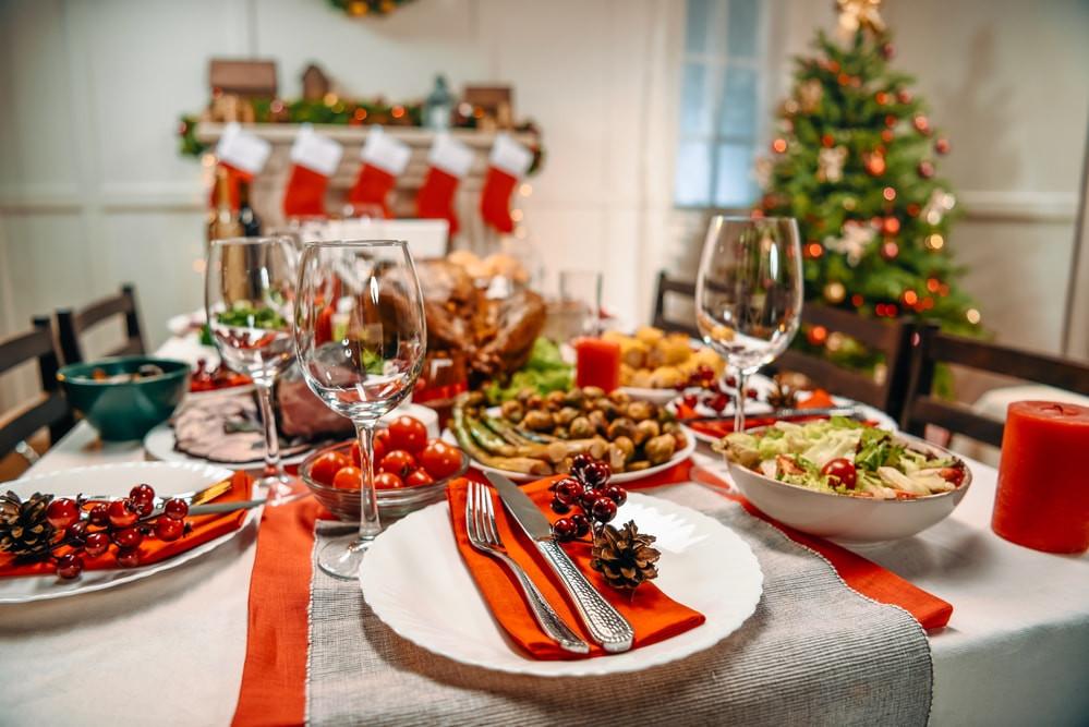 Polish Christmas Eve Dinner  Polish Christmas Eve Food euspecialties