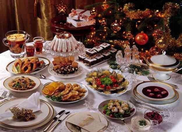 Polish Christmas Eve Dinner  Polish Christmas tradition