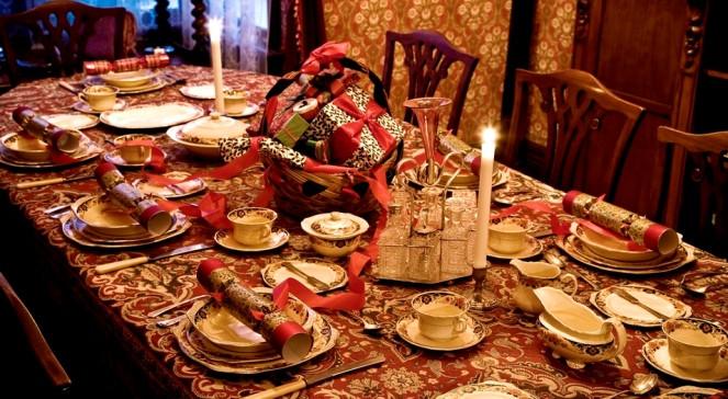 Polish Christmas Eve Dinner  Poland Wigilia