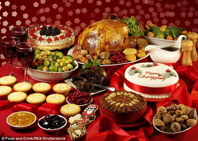 Polly'S Pies Thanksgiving Dinner  Christmas dinner for less than £20 is the cheapest in