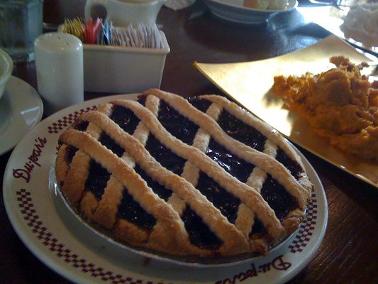 Polly'S Pies Thanksgiving Dinner To Go  Best To Go Thanksgiving Dinners in Los Angeles