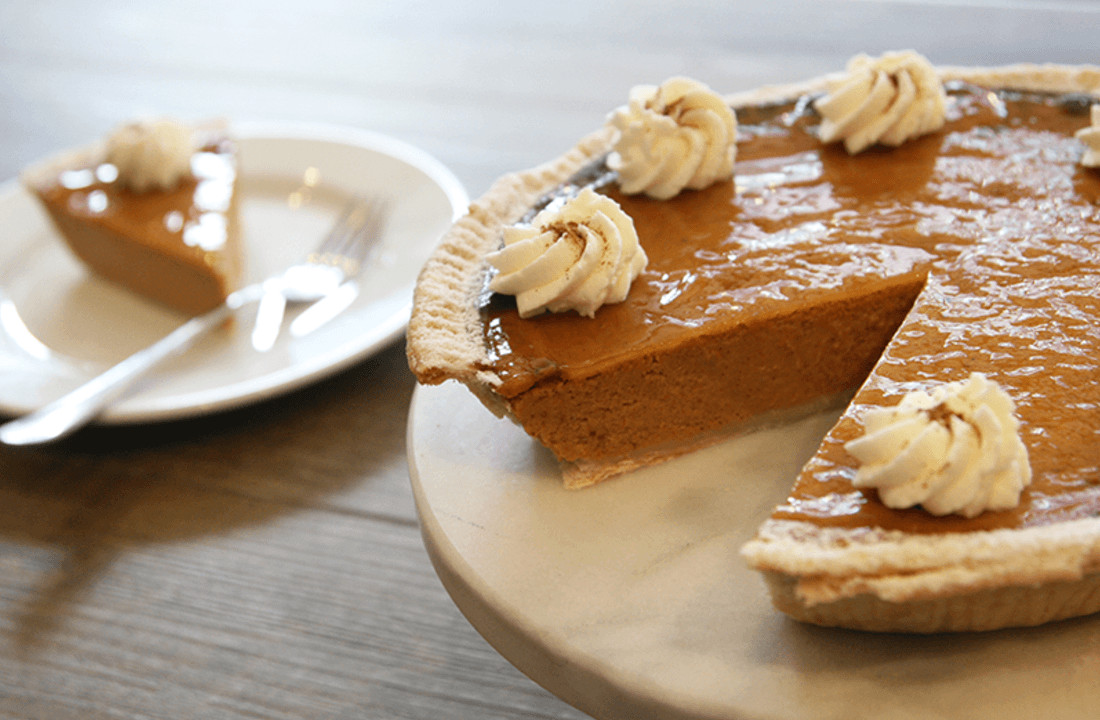 Polly'S Pies Thanksgiving Dinner To Go  Where to Thanksgiving Dinner to go in Toronto 2017
