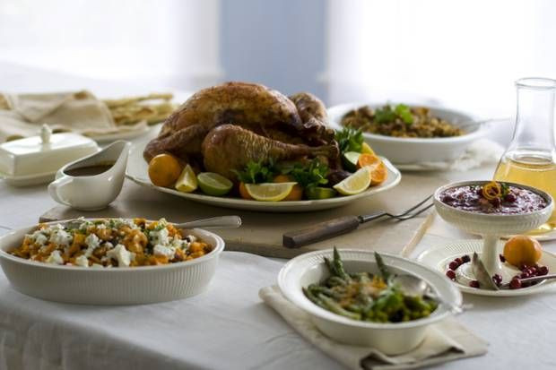 Polly'S Pies Thanksgiving Dinner To Go  I d like to do this again Where to dine out or