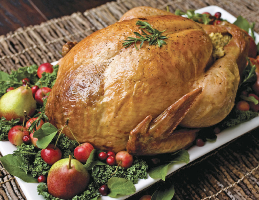 Polly'S Pies Thanksgiving Dinner To Go  Pittsburgh chefs serve up Thanksgiving to go – Point Park