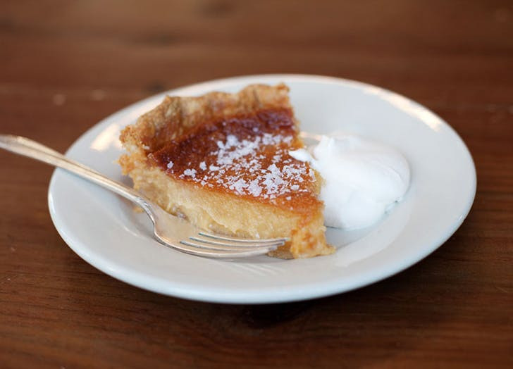 Polly'S Pies Thanksgiving Dinner To Go  Where to Order Thanksgiving Dinner to Go in NYC PureWow