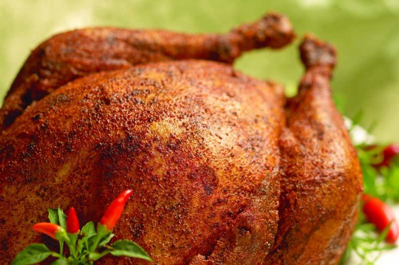 Popeyes Thanksgiving Turkey 2019  News Popeyes Cajun Turkeys Now Available