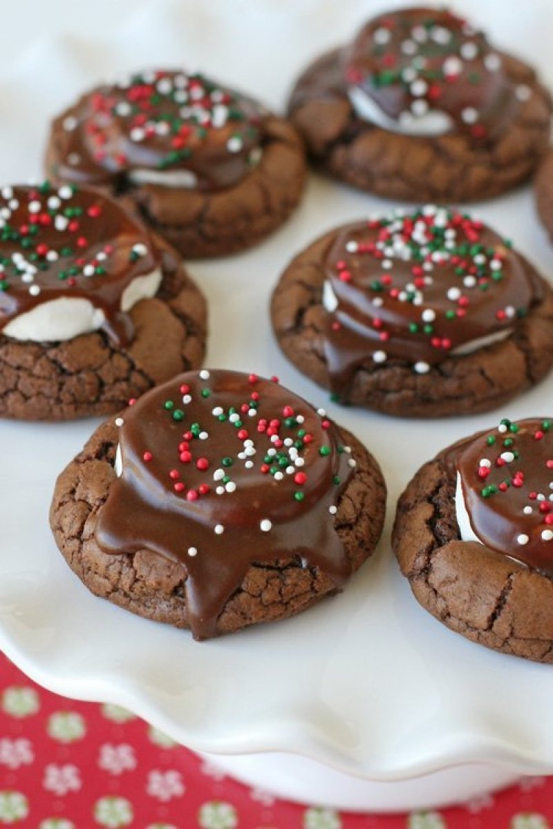 Popular Christmas Cookies  12 Best Christmas Cookie Recipes Perfect for Holiday