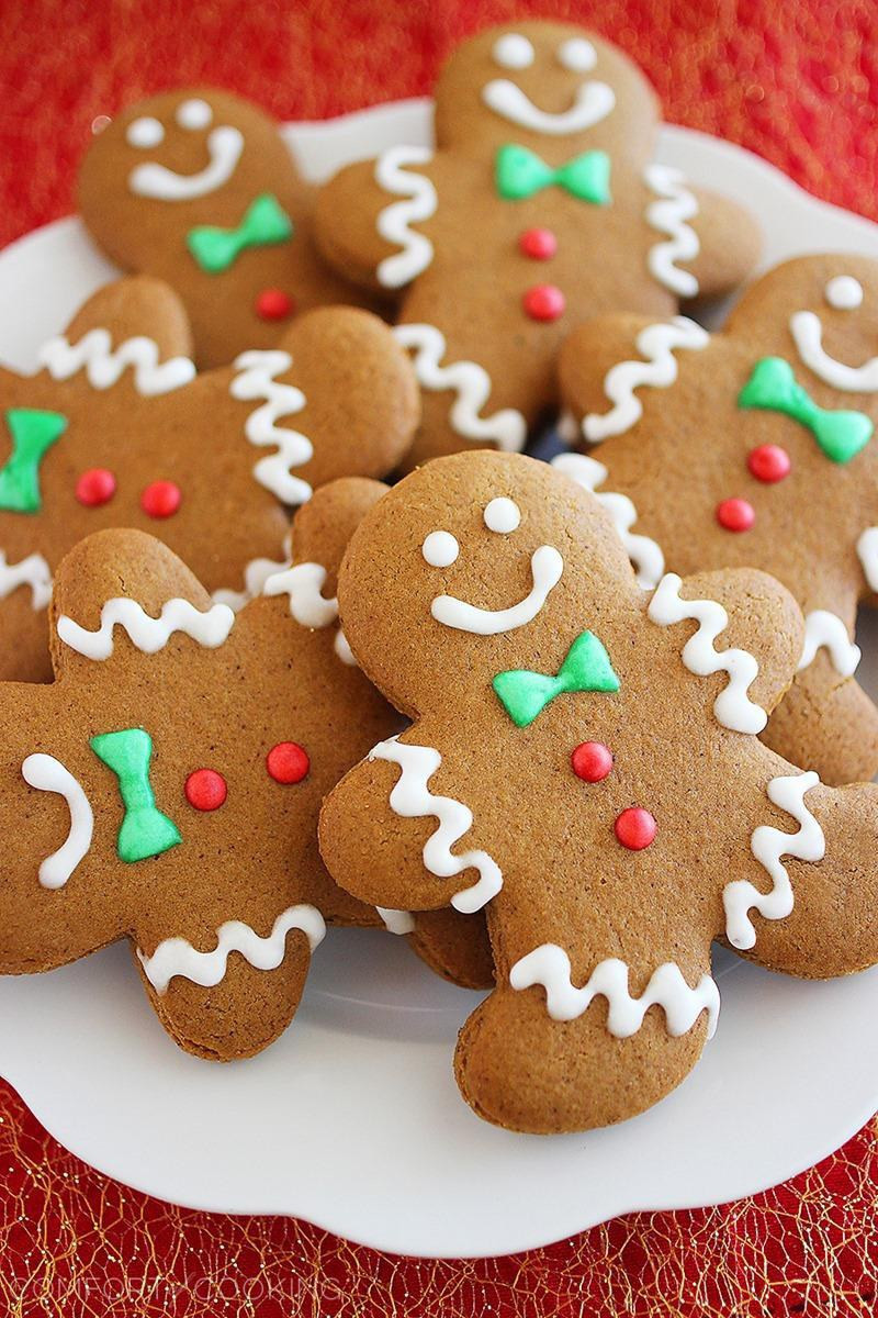 Popular Christmas Cookies  5 Most Popular Holiday Cookies